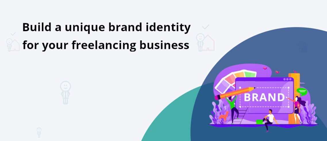Online presence management and brand identity makeover