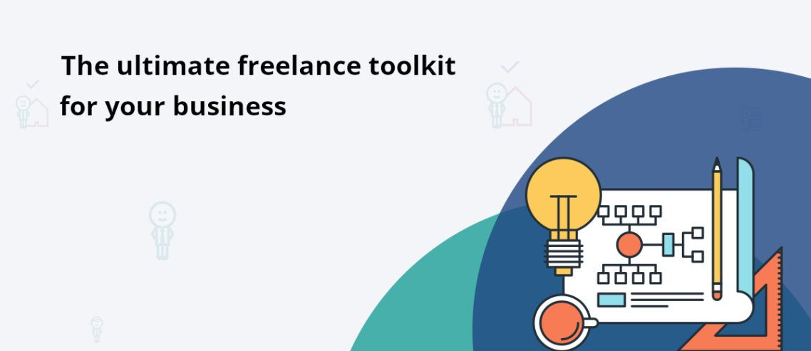 Freelance tools for your business