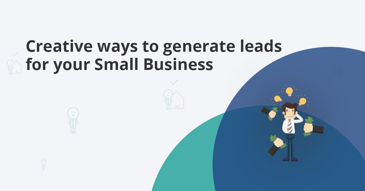 generate more leads for your smb
