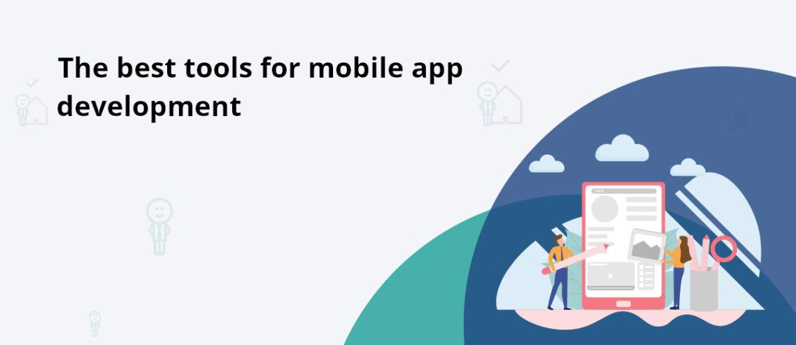 The best mobile development tools for custom apps