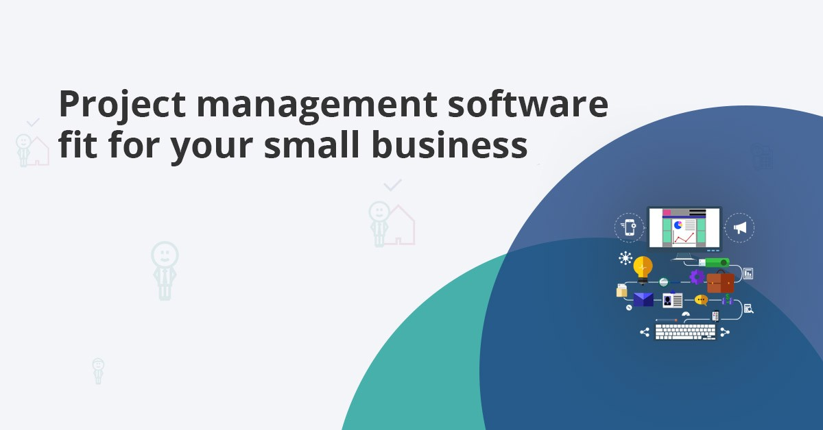 The Best Project Management Software for Small Business - Elorus Blog