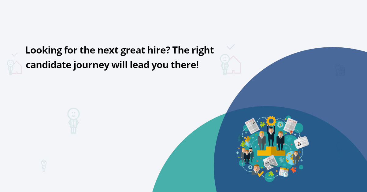 The next great hire for your business and how to find it. Discover the perfect job candidate.