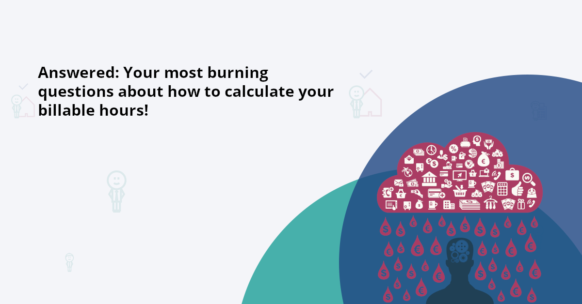 The ultimate guide on how to calculate billable hours!