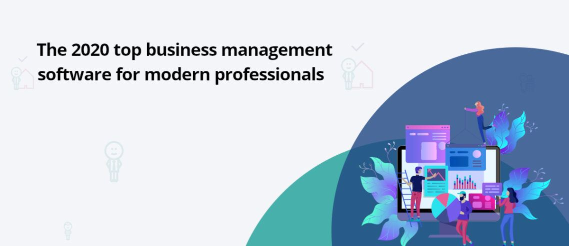 The freelance business management software of 2020