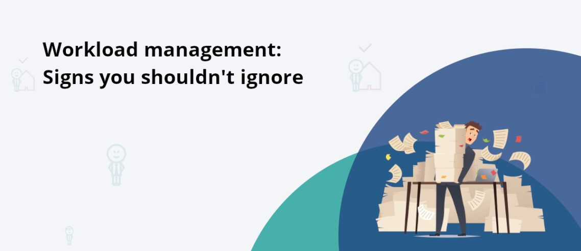 Workload management issues